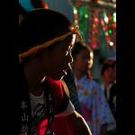 日本で最も美しい村賞「園児のよさこい」山下晃一